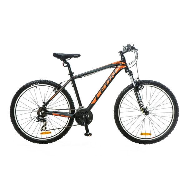 Фото Горный Велосипед 26 Leon HT-85 черно-оранжевый 2016