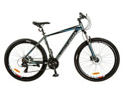 Горный Велосипед 27.5 Optimabikes F-1 HDD черно-синий