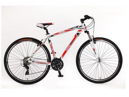 Фото Горный Велосипед SKD 29 Optimabikes BIGFOOT бело-красный