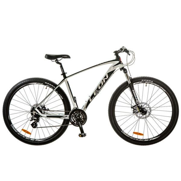 Фото Горный Велосипед 29 LEON TN-80  бело-черный 2017