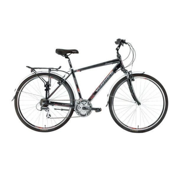 Фото Городской Велосипед Winner 28 ATLANTIC (серый)