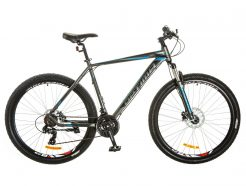 Горный Велосипед SKD 29 Optimabikes F-1 HDD синий
