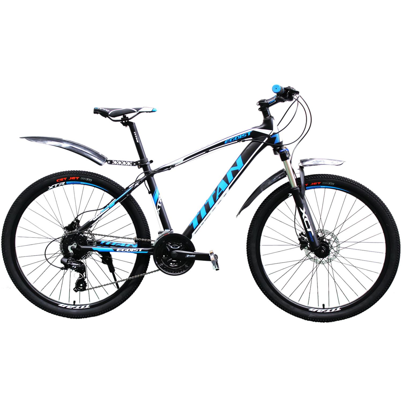 Фото Горный Велосипед Titan Egoist 26″