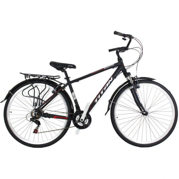 """Фото Городской Велосипед Titan Elegant 28"""""""