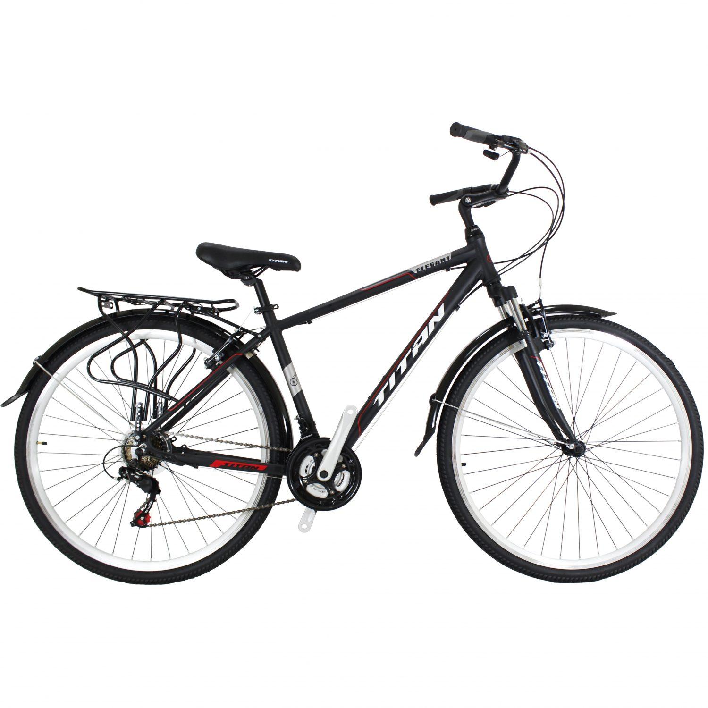 Фото Городской Велосипед Titan Elegant 28″