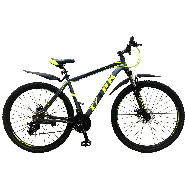 Фото Горный Велосипед Titan Extreme 29″