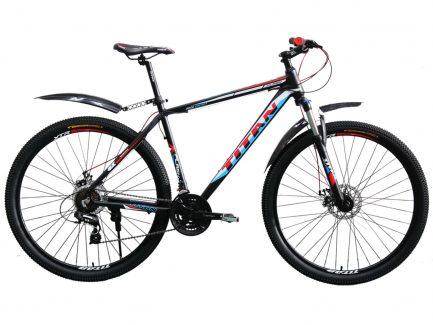 Фото Горный Велосипед Titan Flash 29