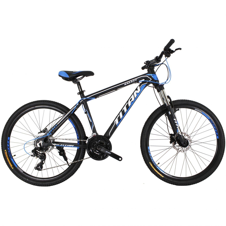 Фото Горный Велосипед Titan Galaxy 26″