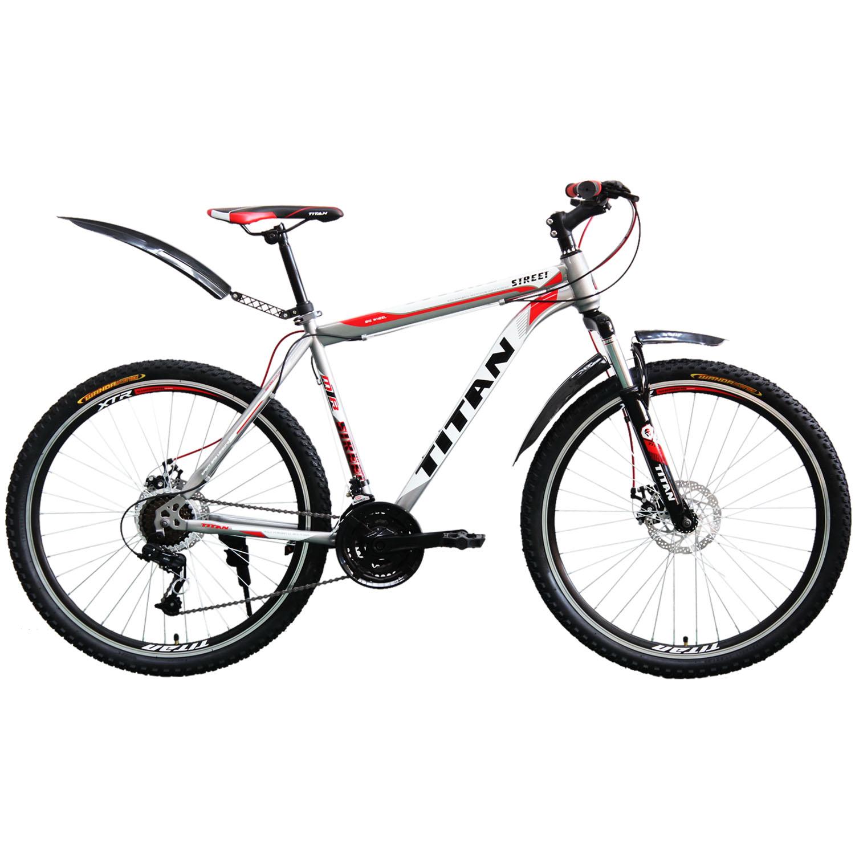 Фото Горный Велосипед Titan Street 27,5″