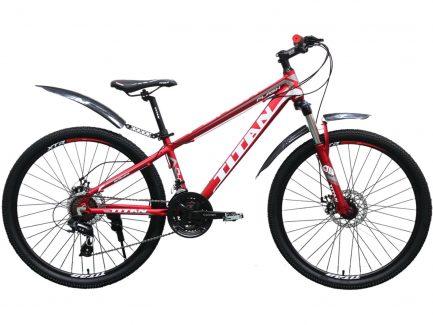 Фото Горный Велосипед Titan Flash 27