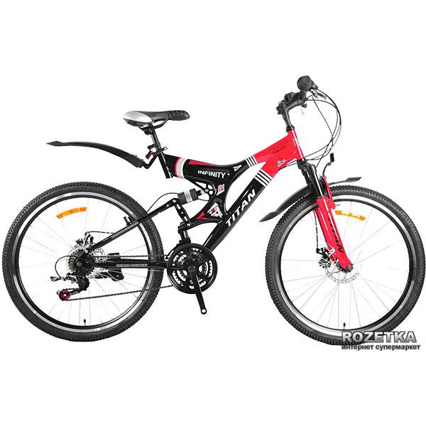 Фото Горный Велосипед Titan Infinity 29″