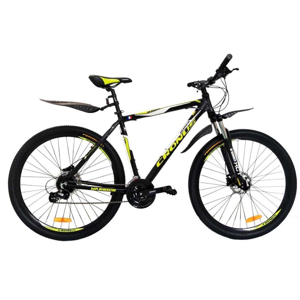 Фото Горный Велосипед Cronus Warrior 29″