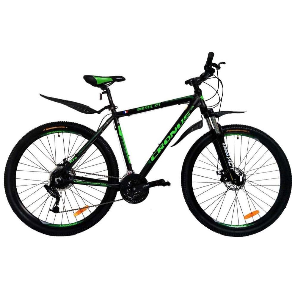 Фото Горный Велосипед Cronus Diesel X4 29″
