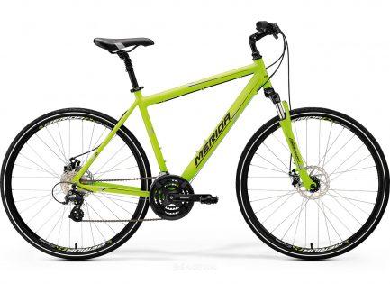 Фото Городской Велосипед Merida CROSSWAY 20-MD