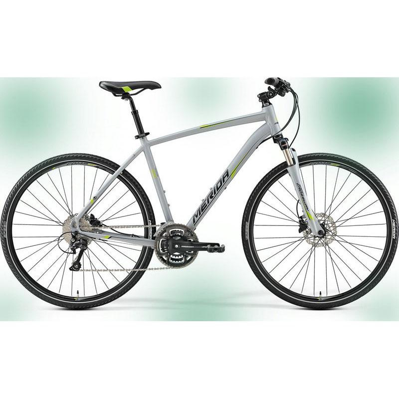 Фото Городской Велосипед Merida CROSSWAY 300