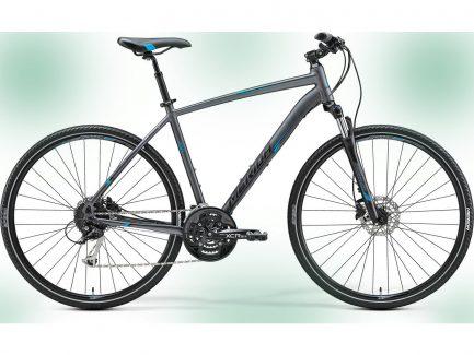 Фото Городской Велосипед Merida CROSSWAY 100