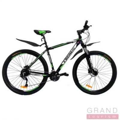 cronus profast 29quot 195quot 2017 black green white crn 18 29 6 c