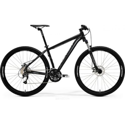 velosiped merida big.nine 40 md black 2017 51366630072394