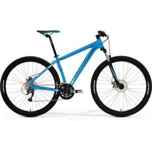 velosiped merida big.nine 40 md blue 2017 72436633581916