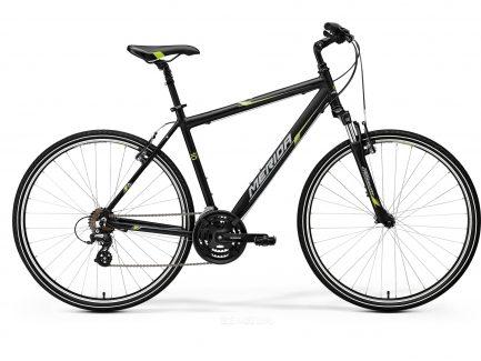 Фото Городской Велосипед Merida CROSSWAY 10-V