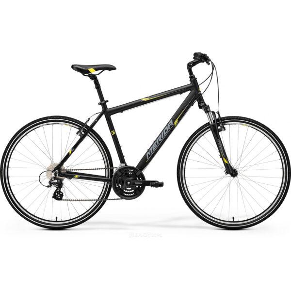 Фото Городской Велосипед Merida CROSSWAY 15-V