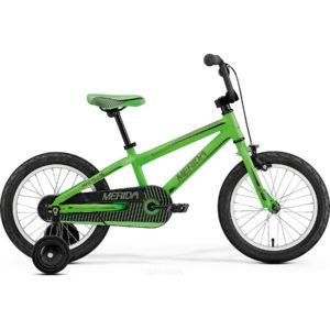 velosiped merida matts j16 green 2017 41464276942941