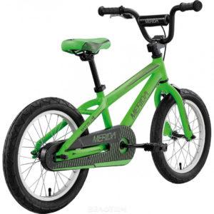 velosiped merida matts j16 green 2017 79627372945348