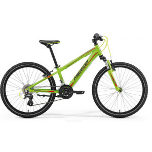 velosiped merida matts j24 green 2017 67512513738539
