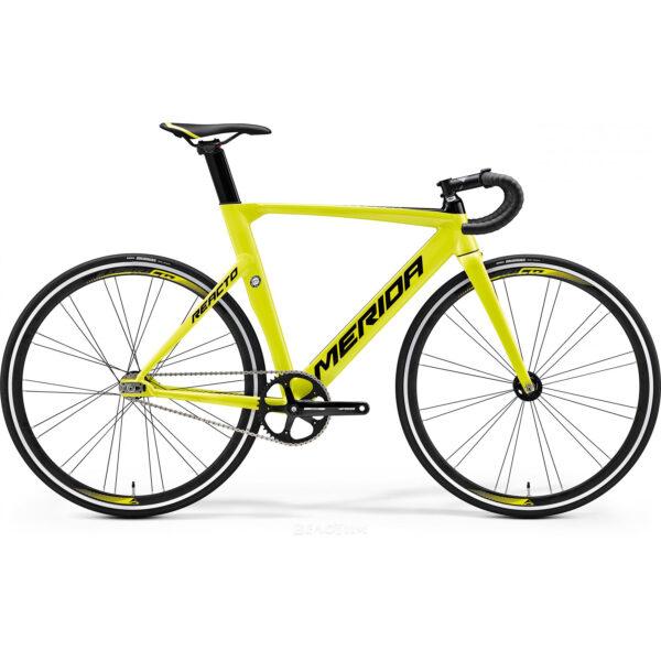 Фото Шоссейный Велосипед Merida REACTO TRACK 500