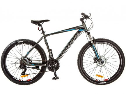 Фото Горный Велосипед 29 Optimabikes F-1 HDD черно-синий