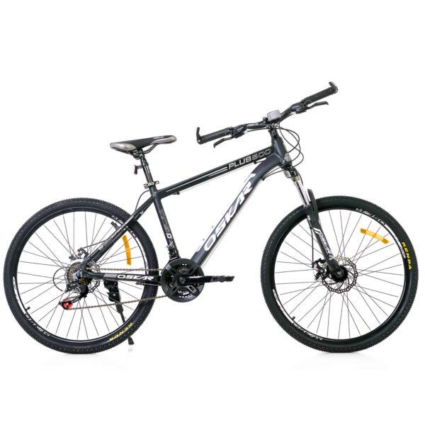 Фото Горный Велосипед Oskar 16011 29 черный