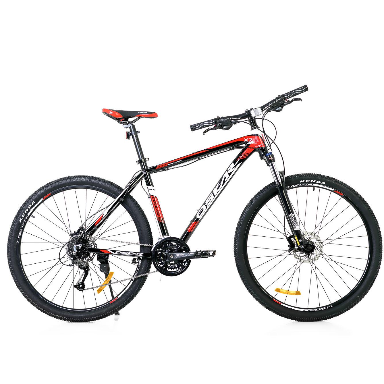 Фото Горный Велосипед Oskar 29″-1602 AL+SAL