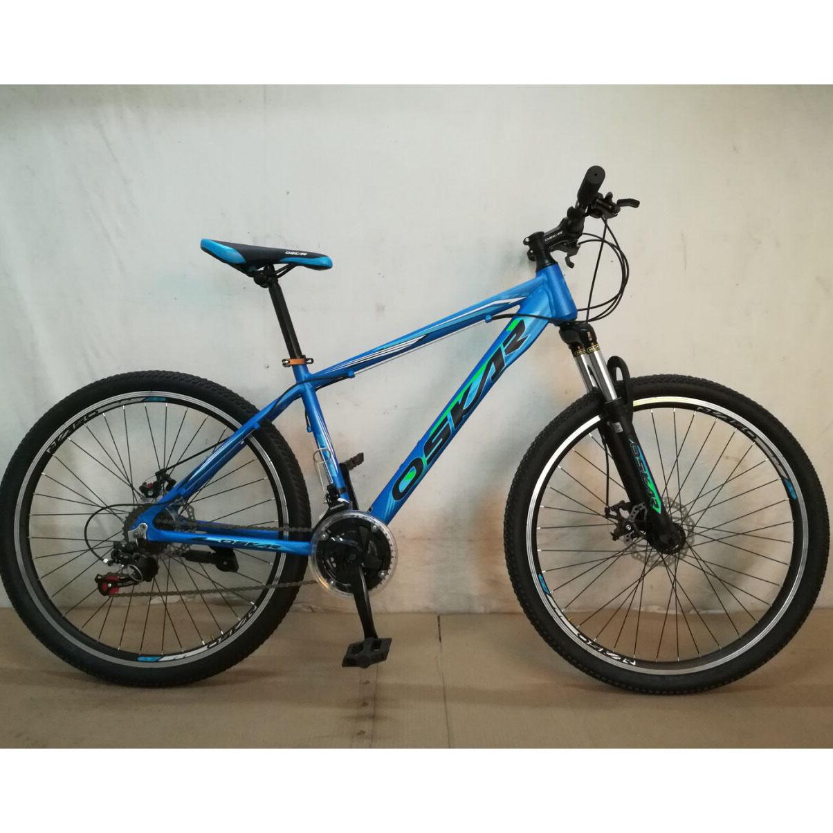 Фото Горный Велосипед Oskar 27,5″Rodeo AL+ST