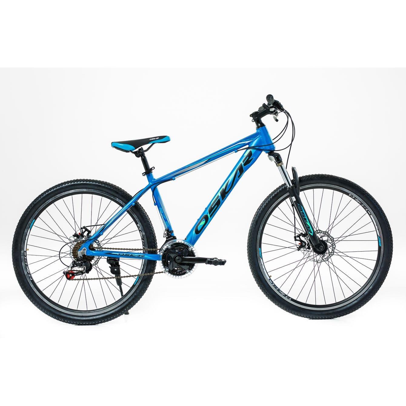 Фото Горный Велосипед Oskar Rodeo 27,5 синий