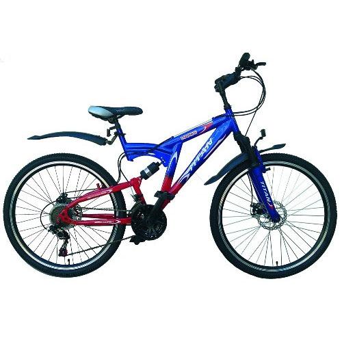 Фото Горный Велосипед Titan Maxus 24″