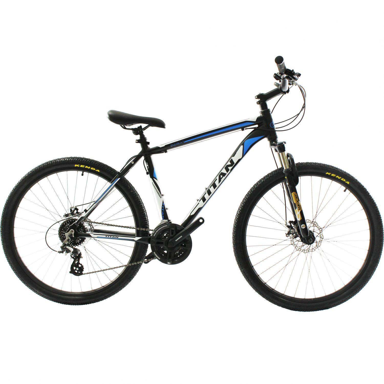 Фото Горный Велосипед Titan Indigo