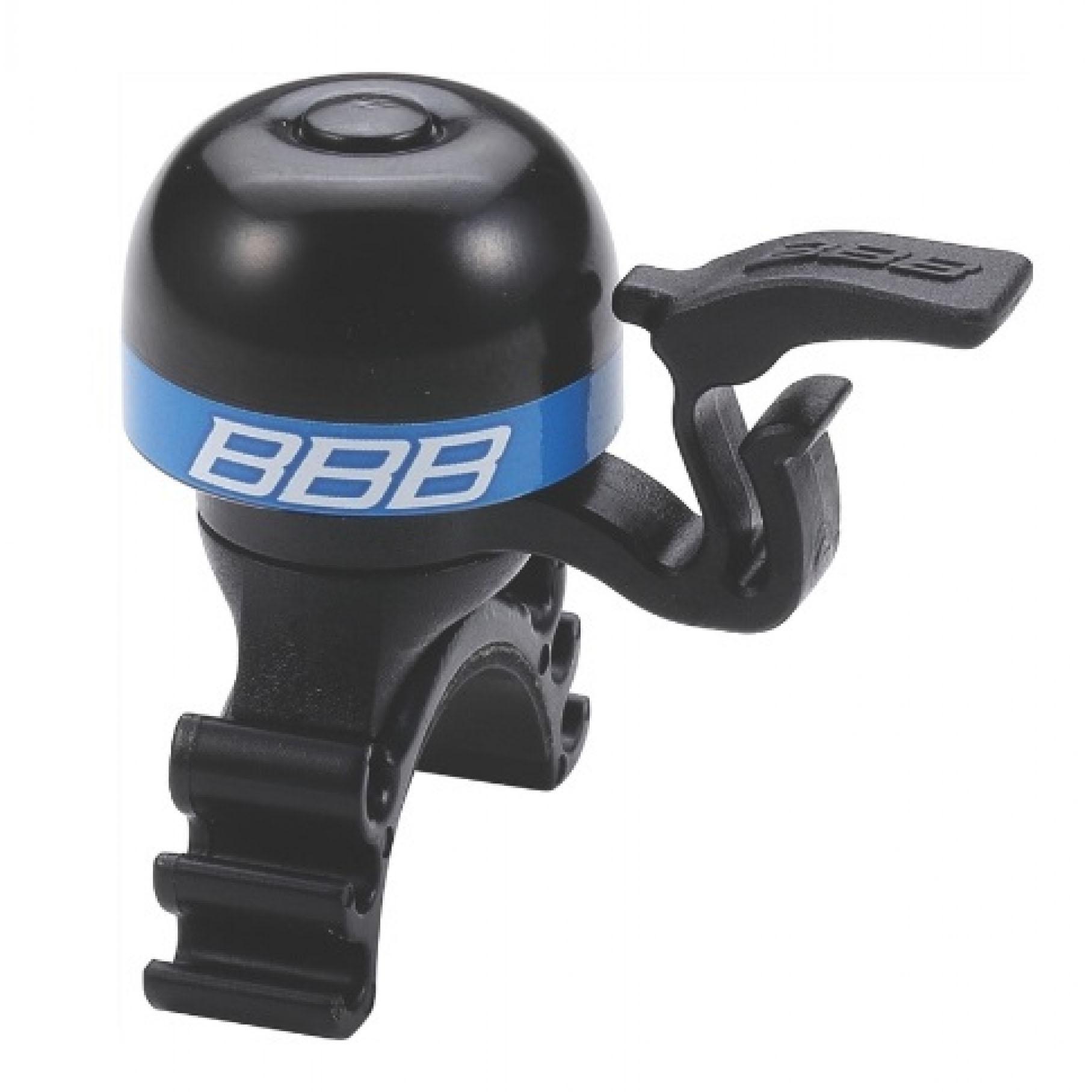 Фото Звонок BBB-16 «MiniFit» чёрно-синий