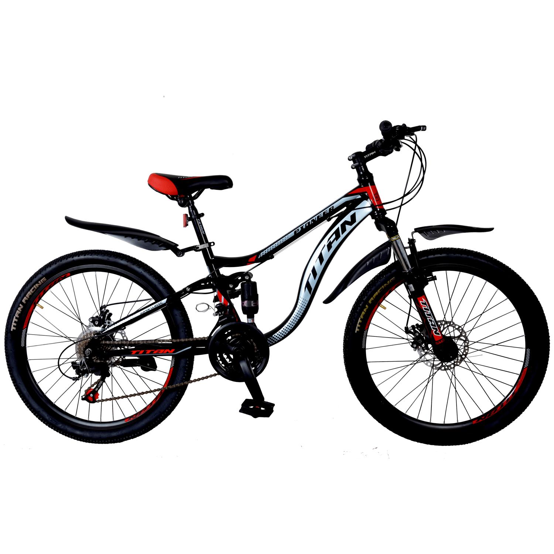 Фото Горный Велосипед Titan Pioneer 24″
