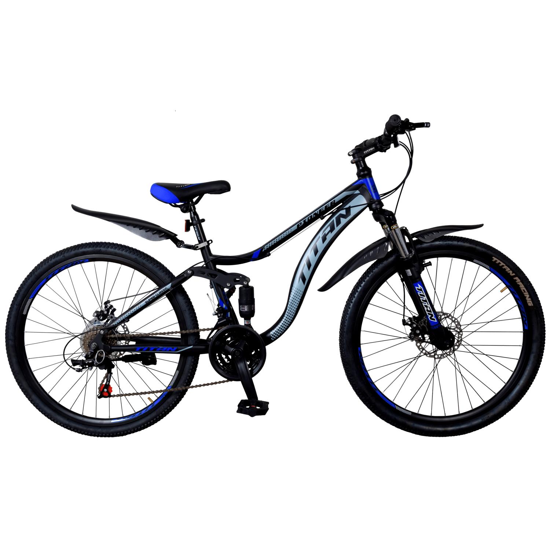 Фото Горный Велосипед Titan Pioneer 26″