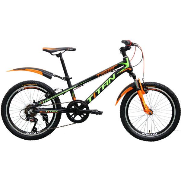 Фото Детский Велосипед Titan Tiger
