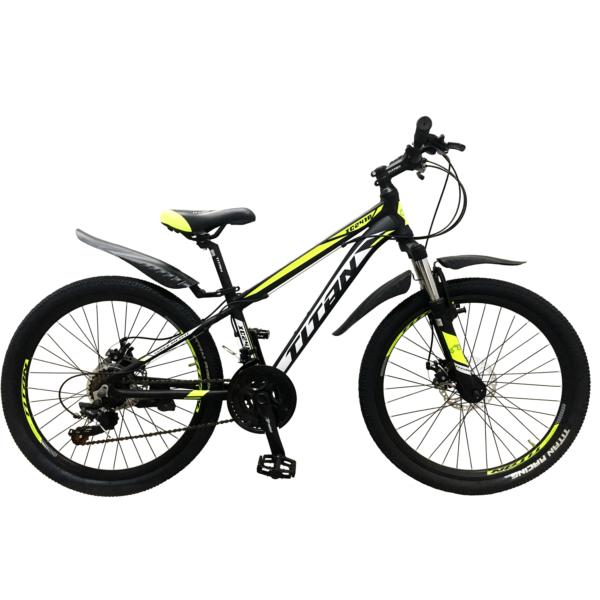 Фото Горный Велосипед Titan XC2618