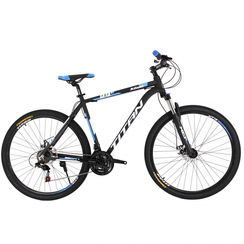 Фото Горный Велосипед Titan Atlant 29″