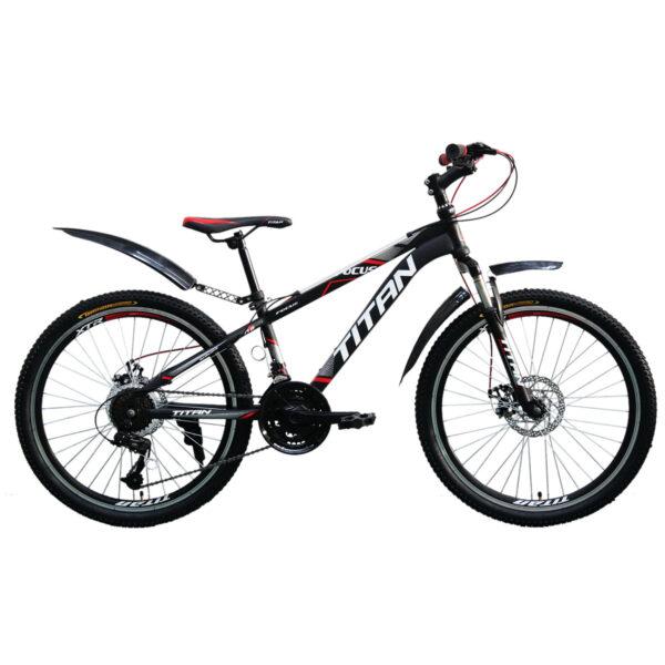 """Фото Горный Велосипед Titan Focus 24"""""""