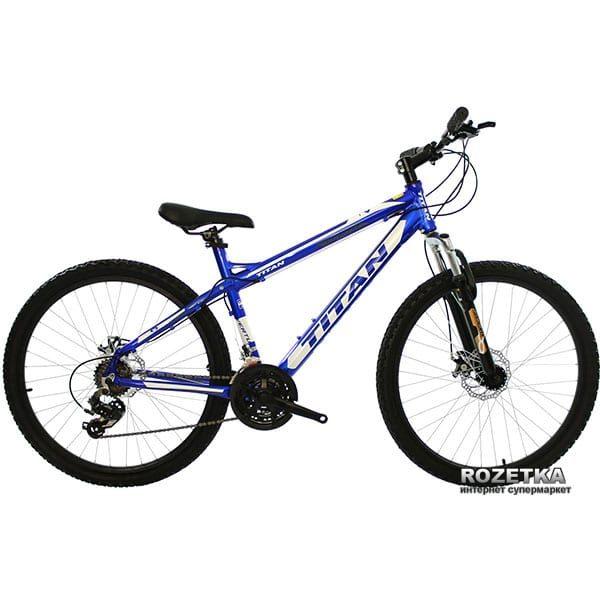 Фото Горный Велосипед Titan Vertu 24