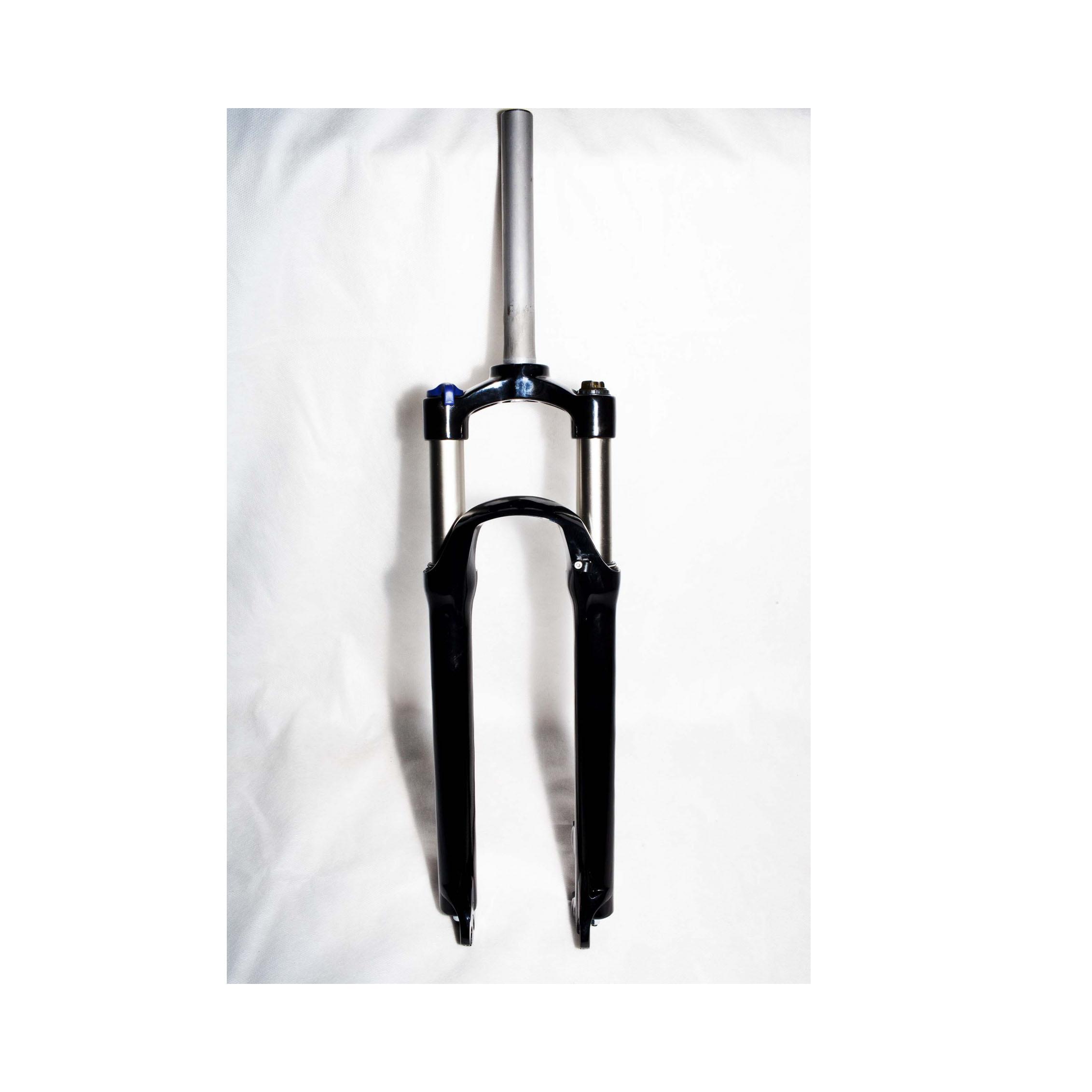 Фото Вилка 27,5″ MRK 360-ML 1-1/8 Gladiator чёрная