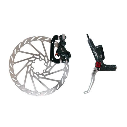 дисковые тормоза на велосипед
