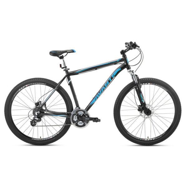 Фото Горный Велосипед   26 Avanti Canyon disk 2015 гидравлика черно-синий