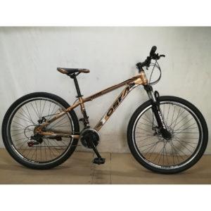 Горный Велосипед Oskar 27,5″Zigma ST+ST