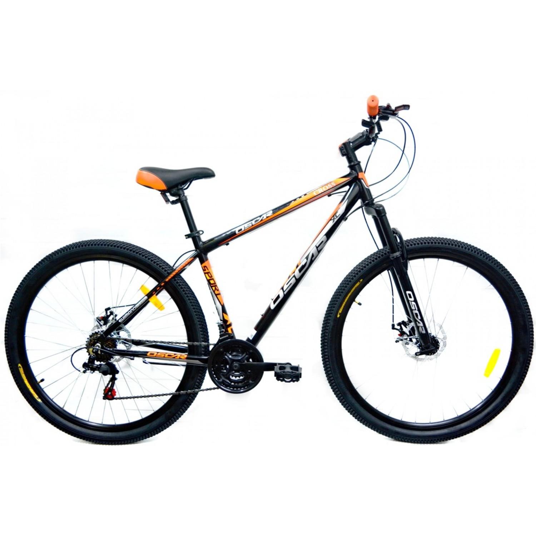 велосипеды оскар