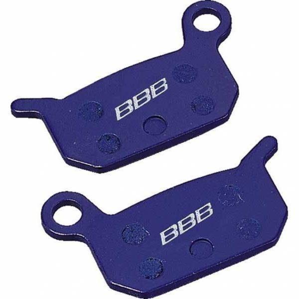 Фото Колодки торм. ВВВ BBS-65 для Formula B4 hydraulic,Racing XC, Extreme FR,DH,B4 Team, Pro PL , Grimeca System 13